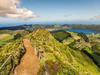 Azorské ostrovy – krása
