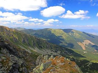 Dovolenka v Nízkych Tatrách: