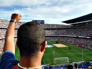 Futbalový ošiaľ vrcholí