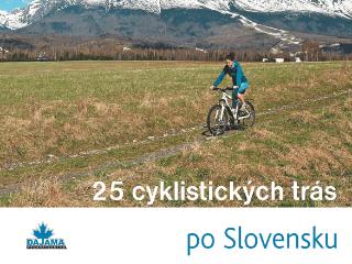 Knižný tip: Najobľúbenejšie cyklistické