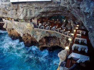 Najromantickejšia reštaurácia na svete: