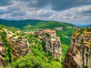 Poklady Balkánu: Miesta, aké