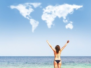 Kalendár cestovateľa: Tie najlepšie