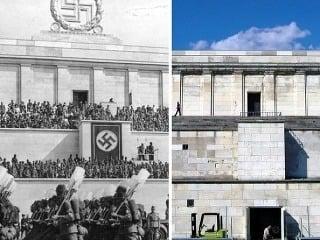 Norimberský nacistický areál