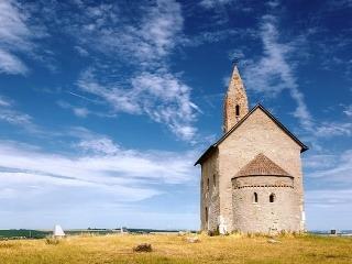 Kostol svätého Michala archanjela