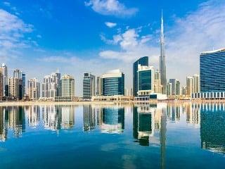 Kalifova veža, Dubaj, Spojené