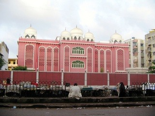 Karáči, Pakistan