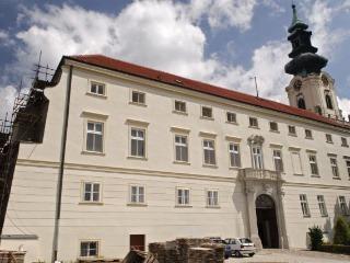 DOMA Nitriansky hrad