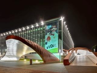 Centrum VIDA!, Brno
