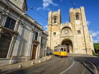 0e1c02a33 Lisabon - turistický sprievodca mestom | Dromedár.sk