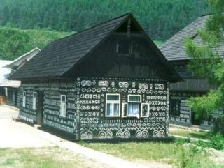 VÝLET Radenov dom v