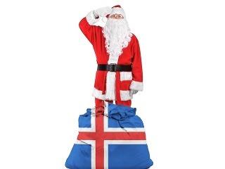 Islandské Vianoce: 4 bláznivé