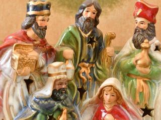 Tradičné Vianoce: Betlehemy zaviedol