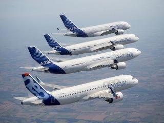 Airbus vyrobil v roku