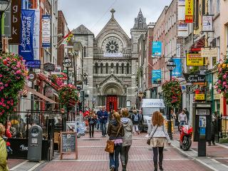 Dublin, Írsko