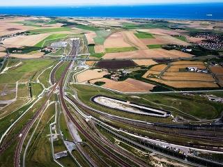Eurostar spúšťa priame vlakové