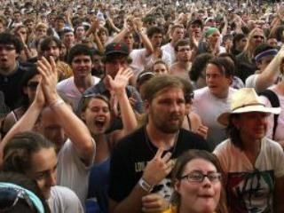 DOMA Letné hudobné festivaly