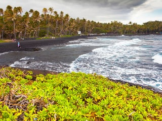 Punalu, Havaj