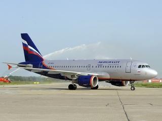 Ruský Aeroflot bude z