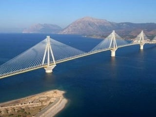 Most Pelješac, Chorvátsko