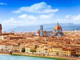4f1c223b3 Florencia - turistický sprievodca mestom | Dromedár.sk