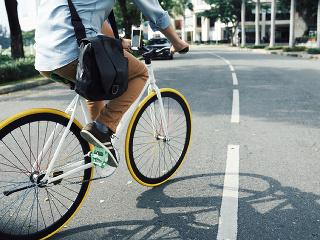 Výlet na bicykli: Nepodceňujte