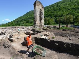 Medzinárodná archeologická dobrovoľnícka brigáda