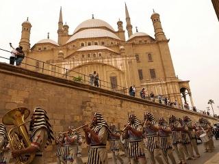 Egypt premiestnil posledný z