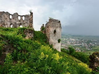 Obec Turňa nad Bodvou