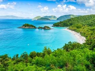 Najkrajšie pláže južného Karibiku