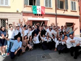 Osteria Francescana v Modene