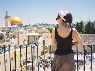 Izrael na vlastnej koži: