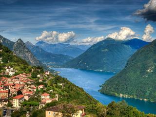 Lugano, Švajčiarsko