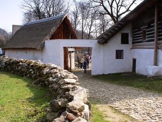 Hoslovice, Česká republika