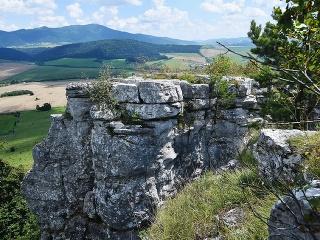 Národná prírodná rezervácia Dreveník