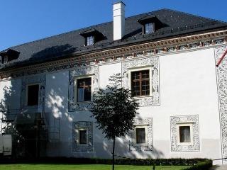 DOMA Sobášny palác z