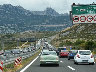 Skrátenie cesty do Bosny: