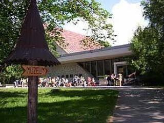 DOMA Múzeum Tanapu zatvorené