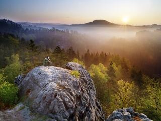 České Švýcarsko, Česká