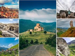 7 najkrajších miest v