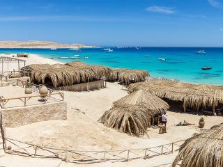 Mahmya, Egypt