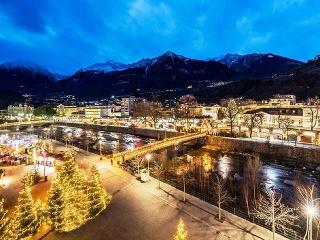 Vianoce v Merane, Taliansko