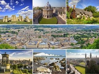 Top výlety z Londýna