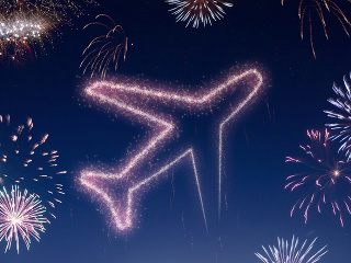 15 najzábavnejších fotografií z paluby lietadla  Želáme vám veselý Silvester ! 5371a4aaf65