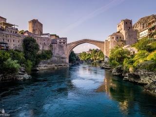 Mostar, Srbsko