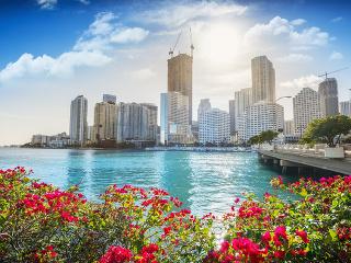 35172dbb3 Miami - turistický sprievodca mestom | Dromedár.sk