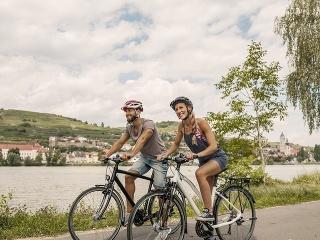 Dunajská cyklotrasa, EuroVelo 6