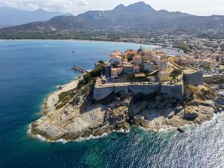 Calvi na Korzike