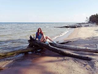 Dvojtýždňové pobaltské dobrodružstvo: 3.