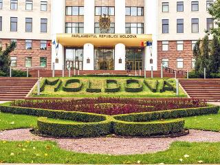 Kišiňov, Moldavsko